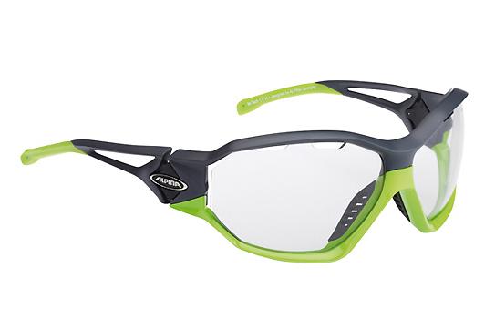 Sport- und Sonnenbrillen