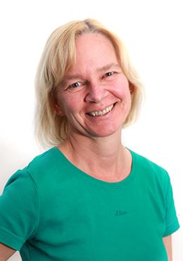 Anita Terschan