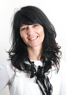 Annemarie Olipitz