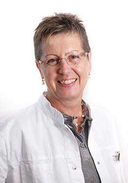 Mag. pharm. Ingeborg Sabernik