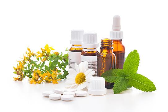Homöopathie: Naturheilmedizin aus der Rosen Apotheke