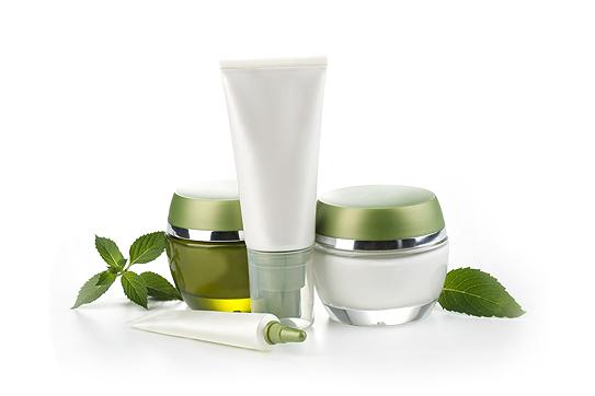Kosmetik und Pflegeprodukte aus der Rosenapotheke