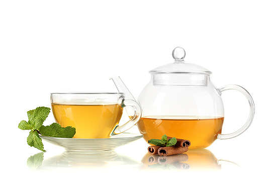 Teemischungen - Heil- und Gesundheitstee aus der Rosen Apotheke