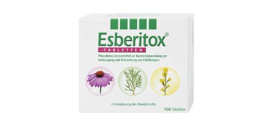 Esberitox Tabletten