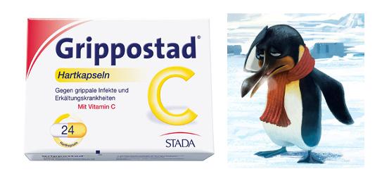 Grippostad C